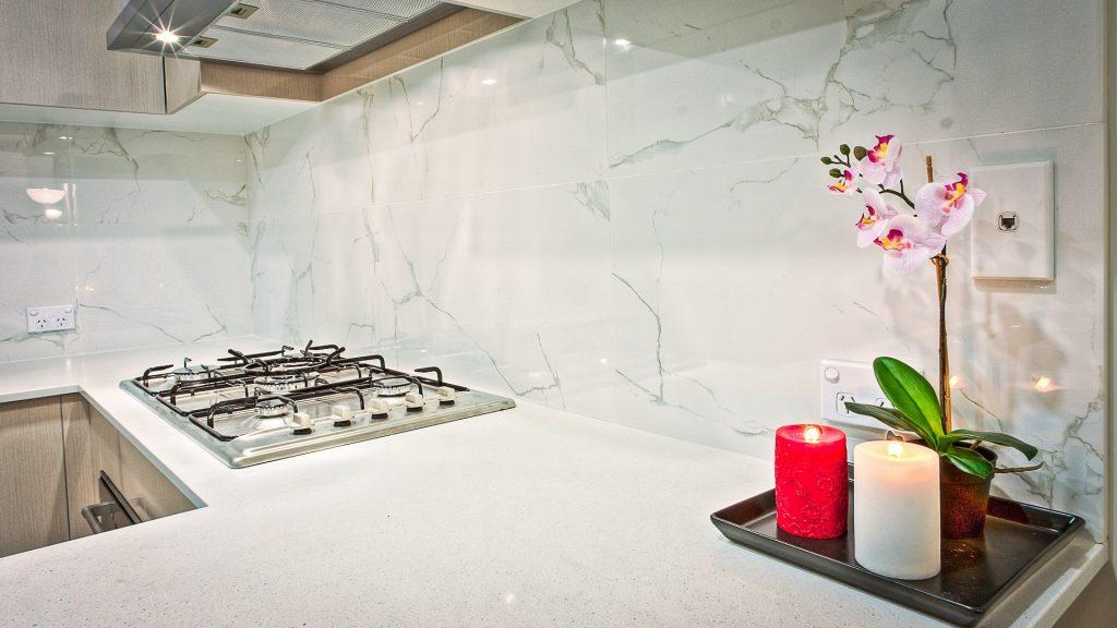 Wyjątkowe Płytki Ceramiczne Do Kuchni Batstudio Architekt Wnętrz